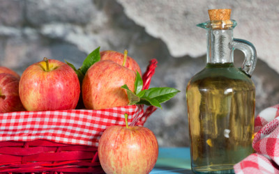 Consider Apple Cider Vinegar for Sinuses